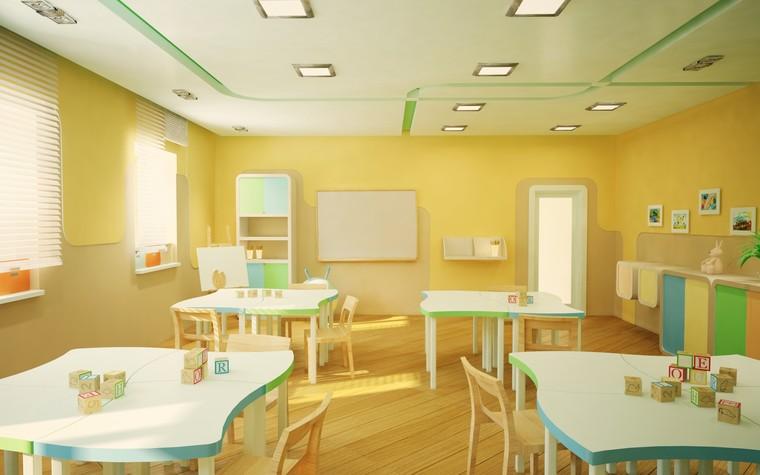 Детские центры, клубы. детский центр, клуб из проекта Центр детского творчества, фото №81152