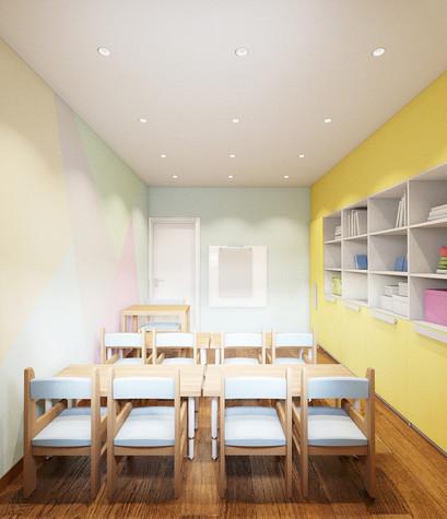 Детские центры, клубы. детский центр, клуб из проекта Детский центр Непоседы, фото №89285