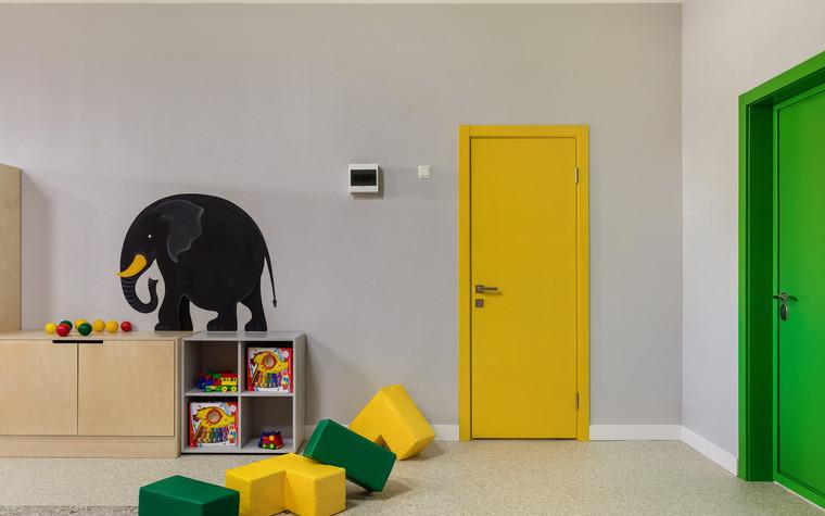 Детские центры, клубы. детский центр, клуб из проекта Семь континентов, фото №98437
