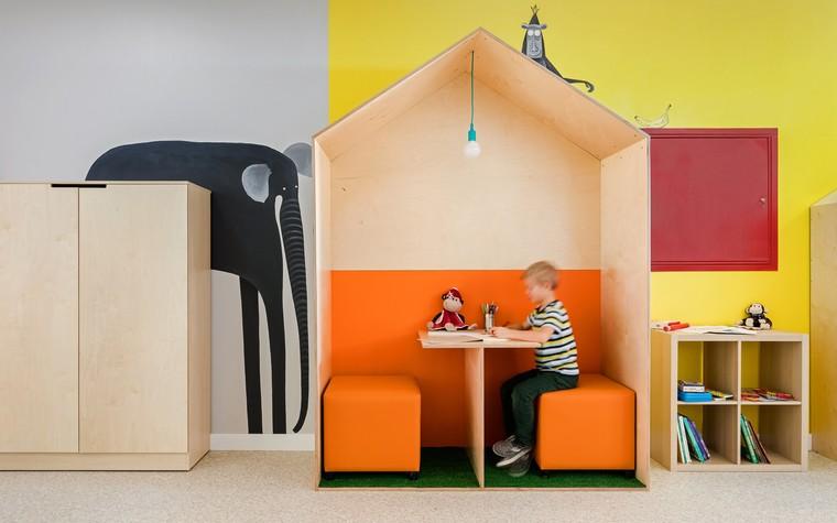 Детские центры, клубы. детский центр, клуб из проекта Семь континентов, фото №98439