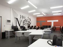 Детские центры, клубы «Академия Цифровых Технологий», детский центр, клуб . Фото № 30795, автор DE-SENSE Дизайн бюро