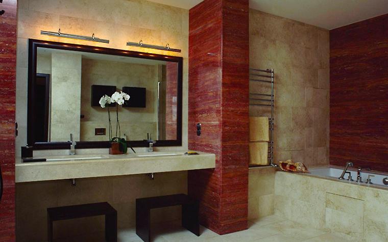 ванная - фото № 6466