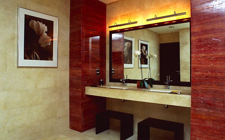 ванная - фото № 6467