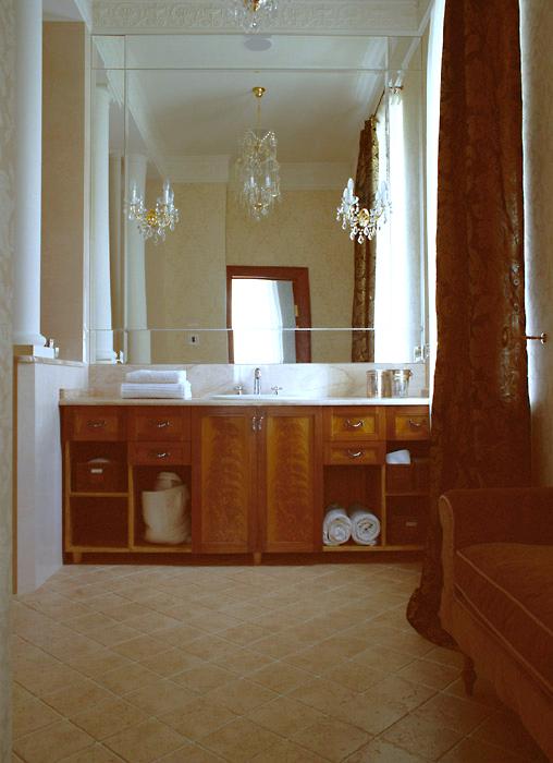 ванная - фото № 6516