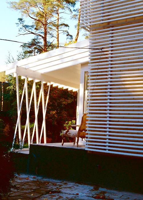Фото № 6651 терраса   Загородный дом
