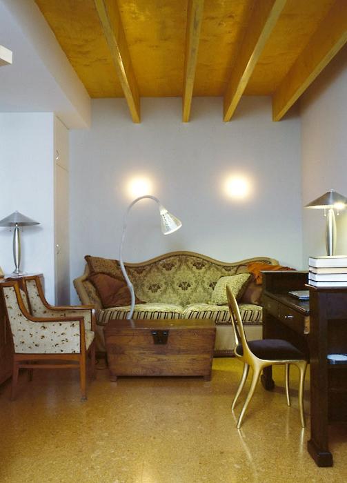 Загородный дом. кабинет из проекта , фото №6638