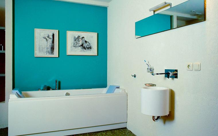 ванная - фото № 6627
