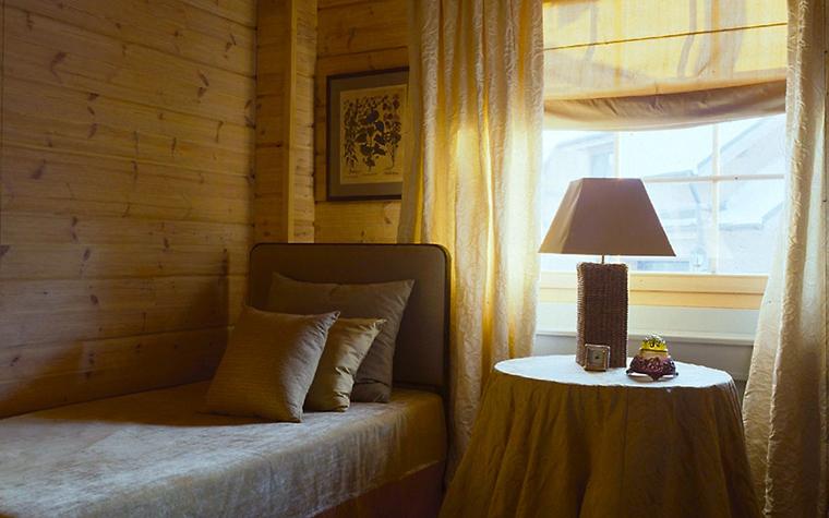 интерьер спальни - фото № 6669