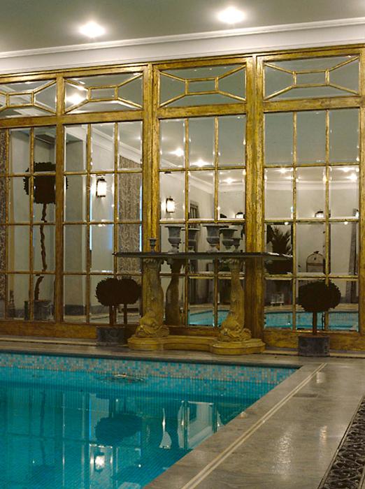 бассейн - фото № 6689