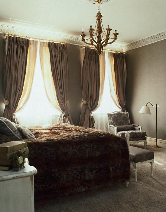 спальня - фото № 6712