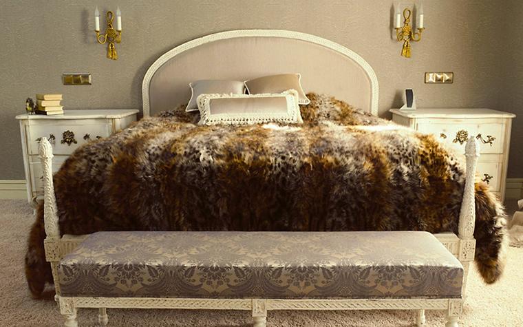 спальня - фото № 6714