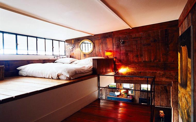 спальня - фото № 315