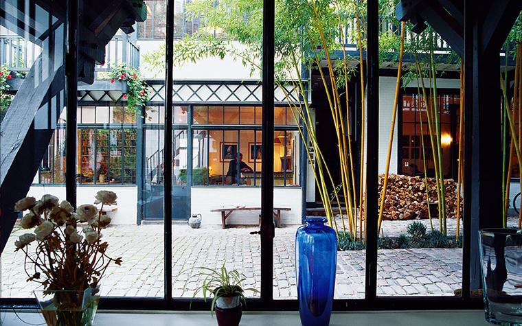 Загородный дом. фасад из проекта , фото №322