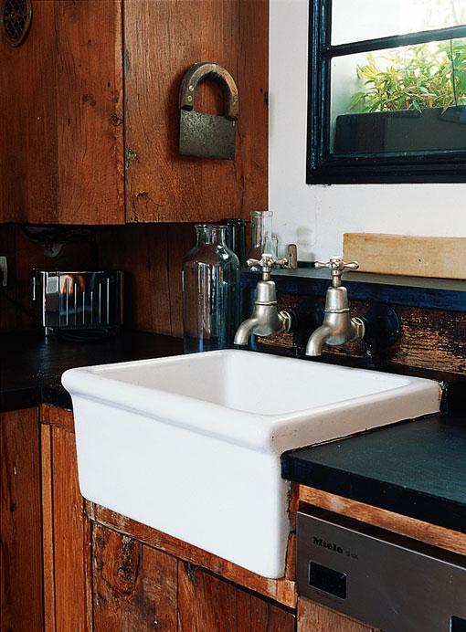 интерьер кухни - фото № 1395