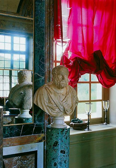 Фото № 350 гостиная  Загородный дом