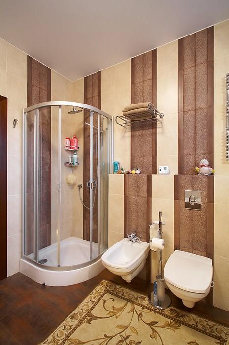 интерьер ванной - фото № 10360