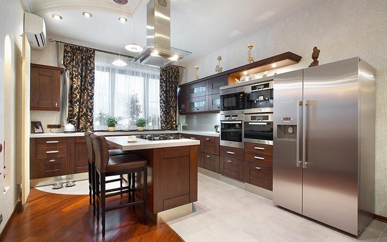 кухня - фото № 10368
