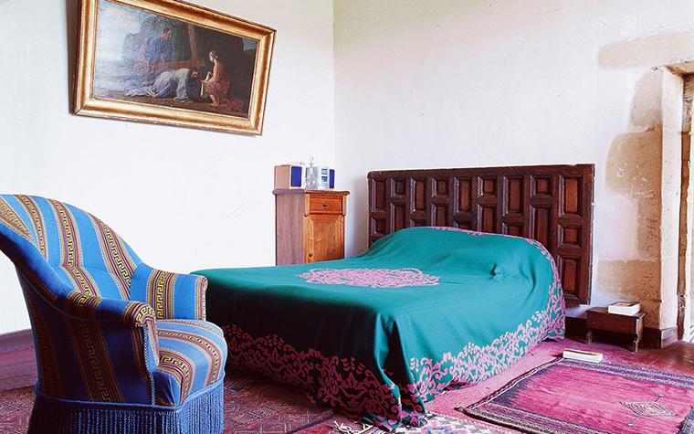 Фото № 406 спальня  Загородный дом
