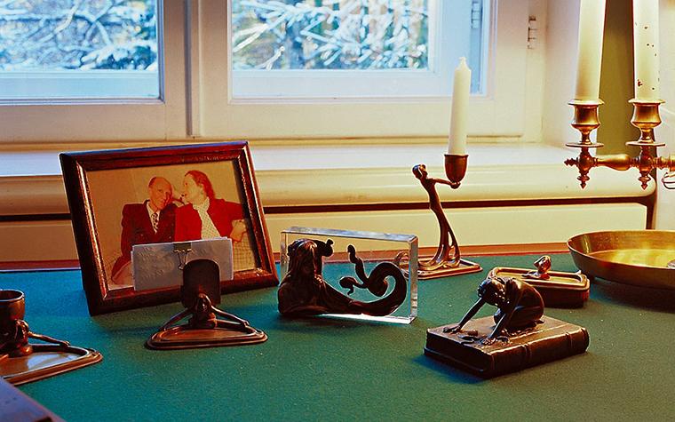 кабинет - фото № 442