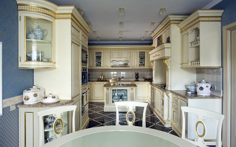кухня - фото № 557