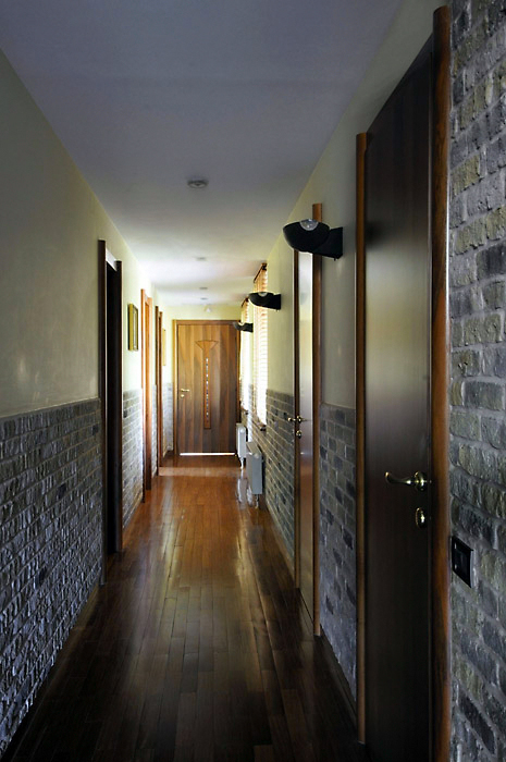 Фото № 997 холл  Загородный дом