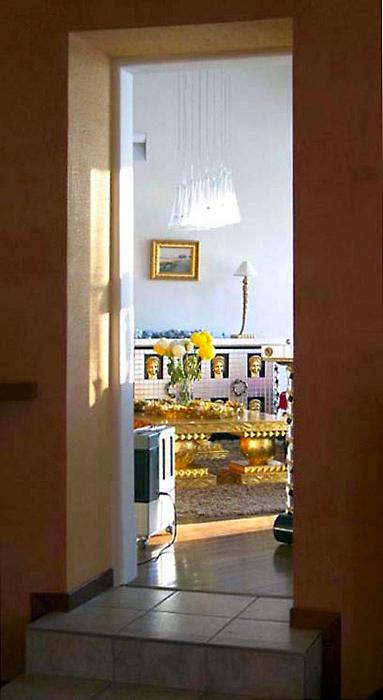 гостиная - фото № 991