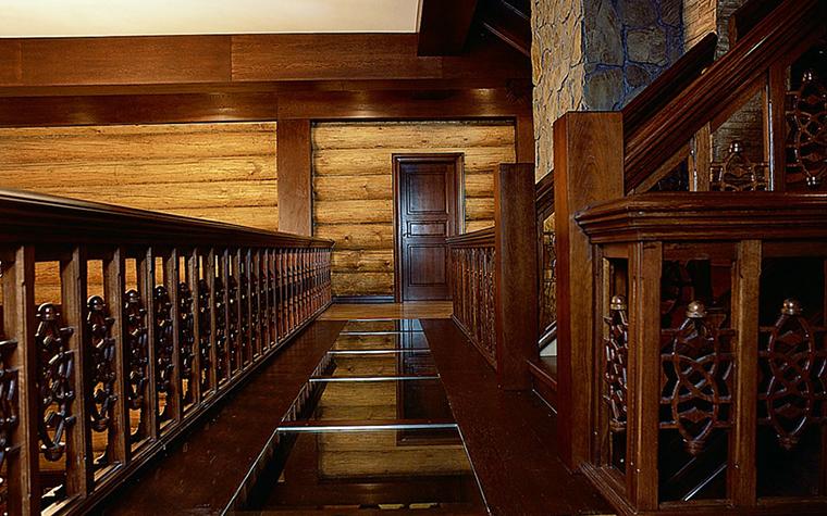 интерьер холла - фото № 1784