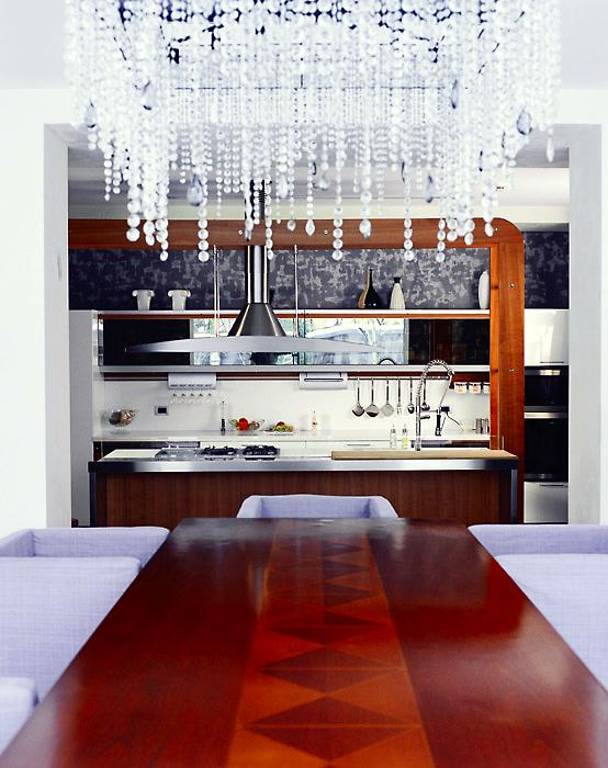 интерьер кухни - фото № 2364