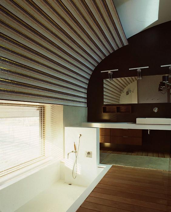 Фото № 6589 ванная  Загородный дом