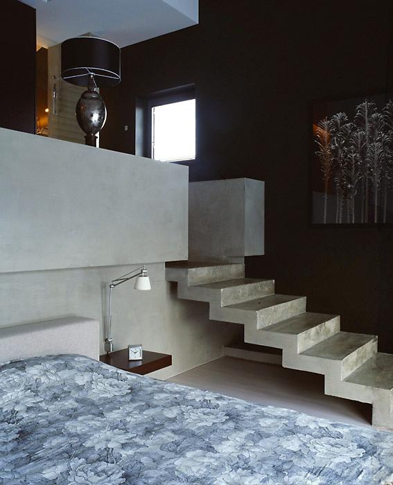 спальня - фото № 6583