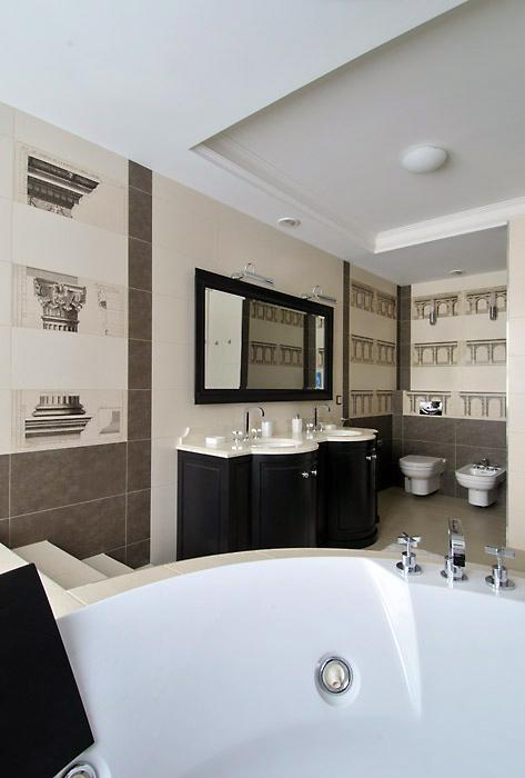 ванная - фото № 1942