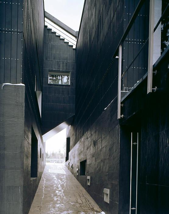 Фото № 2021 фасад  Загородный дом