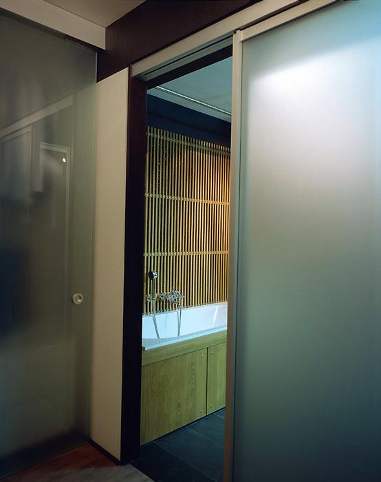Фото № 2012 ванная  Загородный дом