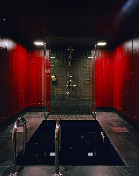 ванная - фото № 2014