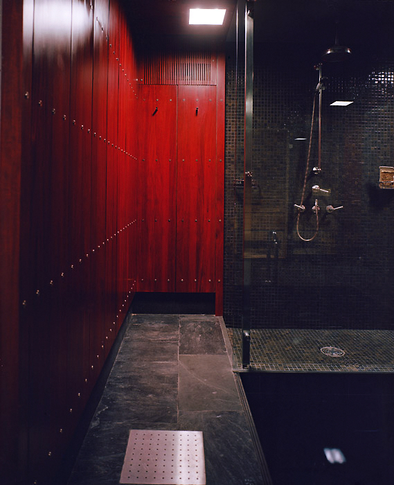 Фото № 2015 ванная  Загородный дом