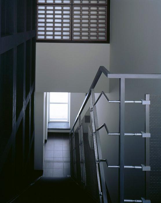 интерьер холла - фото № 6183