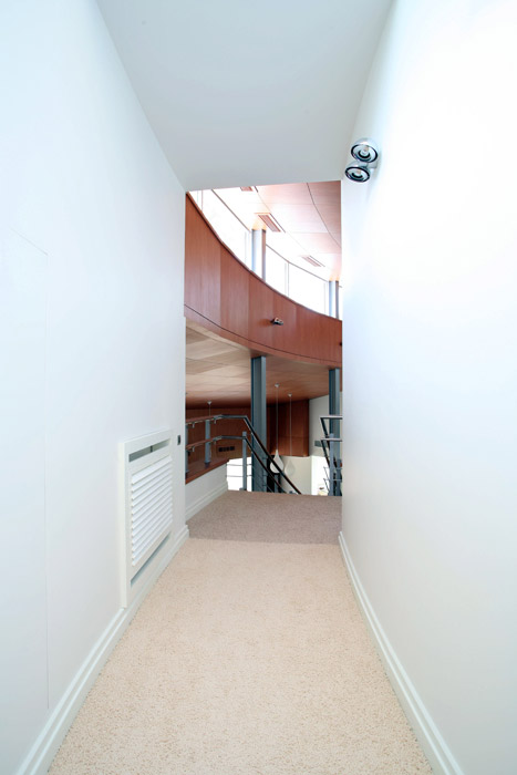 Загородный дом. холл из проекта , фото №2048