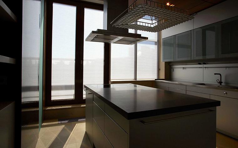 интерьер кухни - фото № 2083