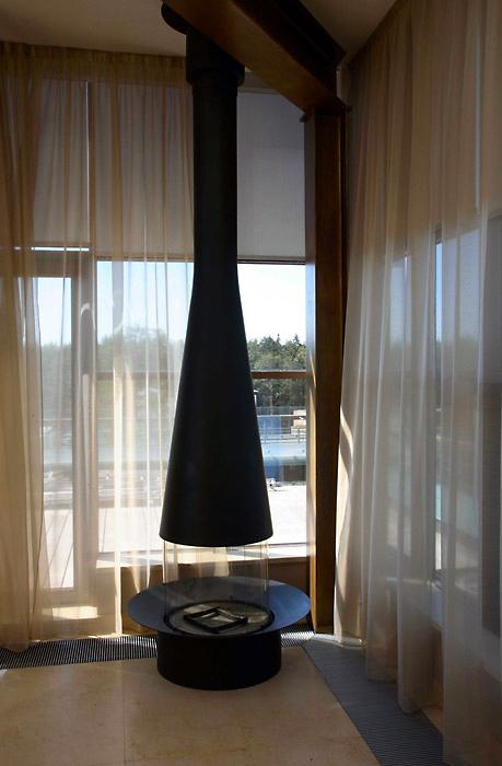 гостиная - фото № 2070