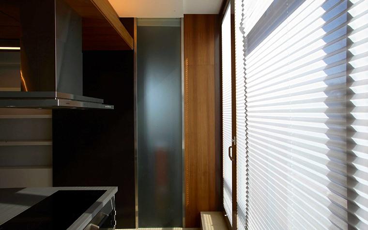интерьер кухни - фото № 2087