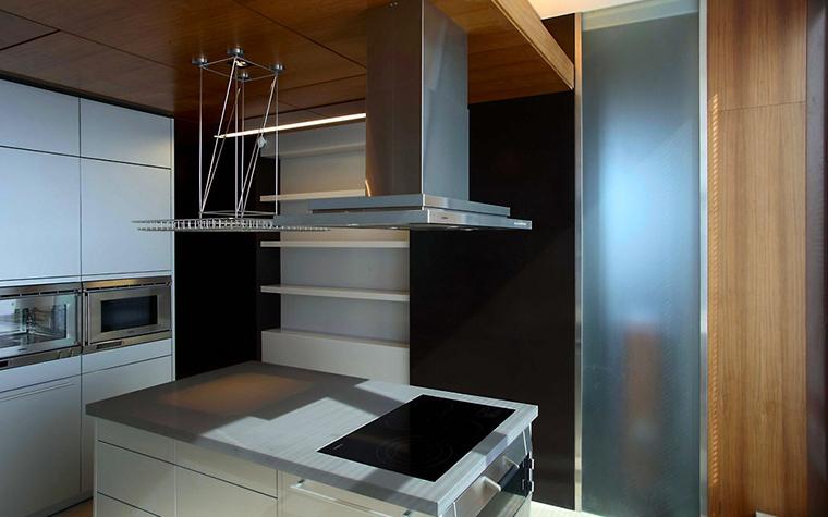 кухня - фото № 2085