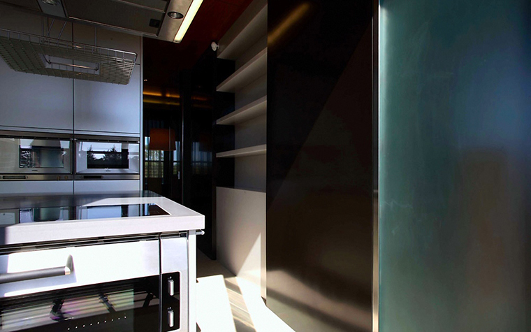 кухня - фото № 2086