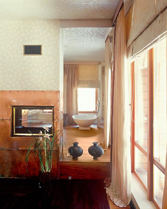 ванная - фото № 2261