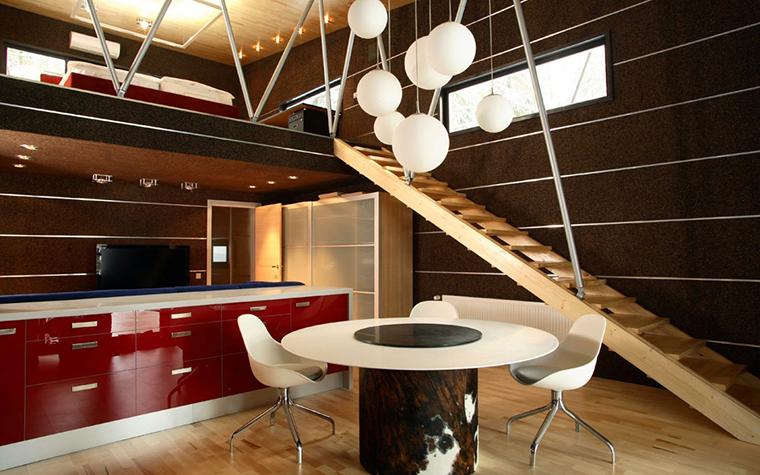 кухня - фото № 2829