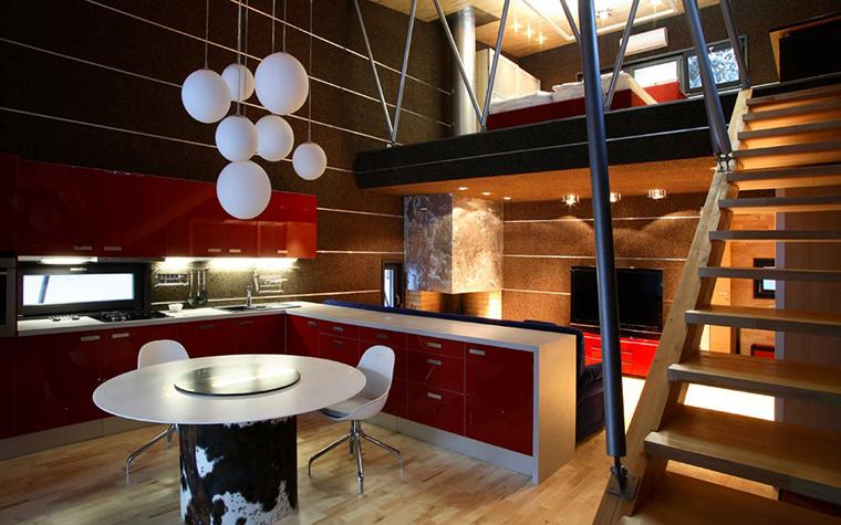кухня - фото № 2831