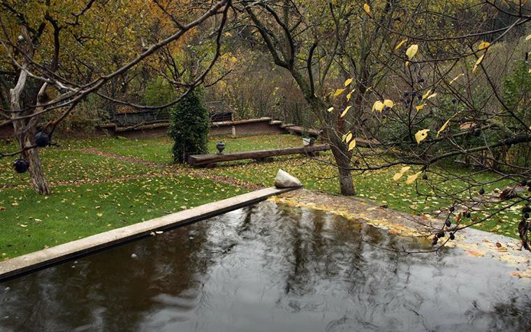 Фото № 4394 водоем  Загородный дом