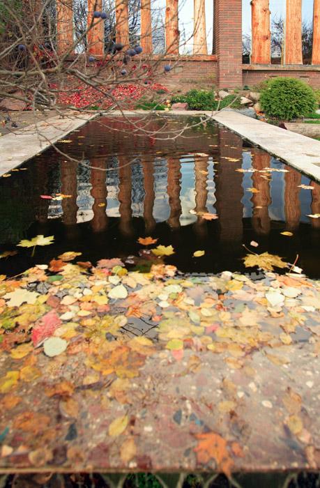 Фото № 4397 водоем  Загородный дом