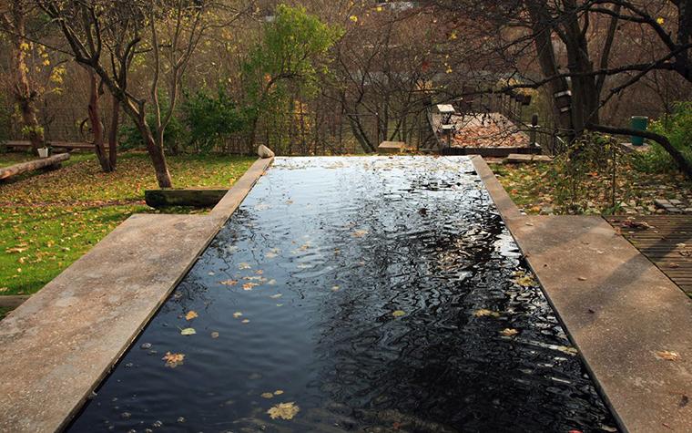 Фото № 4396 водоем  Загородный дом