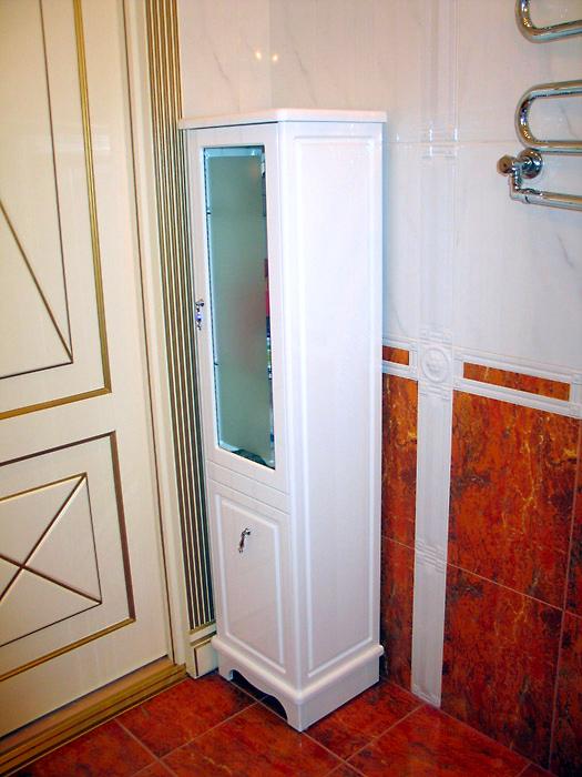 интерьер ванной - фото № 3921