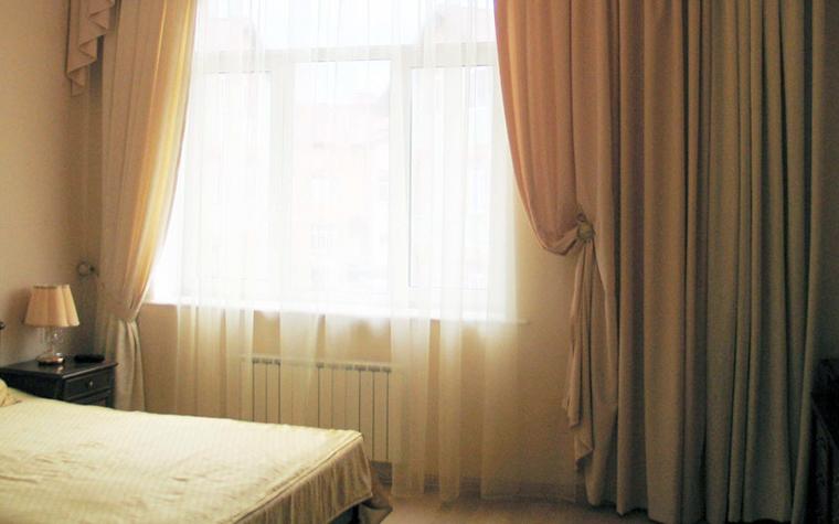 спальня - фото № 3930